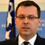 Džindić: Planovi na realizaciji projekta HE 'Vranduk' teku po planu