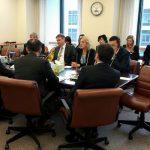 Dobar pravac fiskalnih, finansijskih i strukturnih reformi u RS