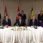Prvi konkretni koraci trilaterale BiH – Srbija – Turska