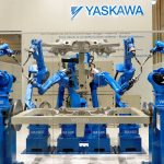 Cerar: Japanska firma gradiće novu fabriku robota u Sloveniji