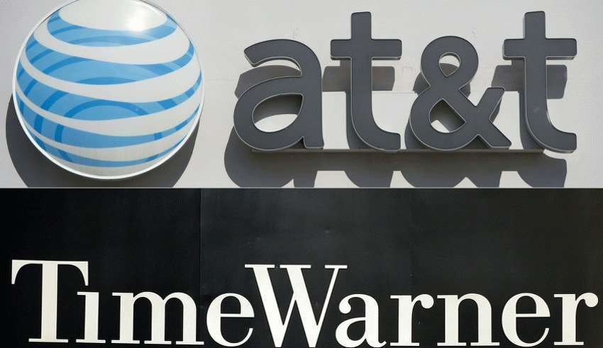 Spajanje decenije na vratima: AT&T želi kupiti Time Warner za 78 milijardi evra