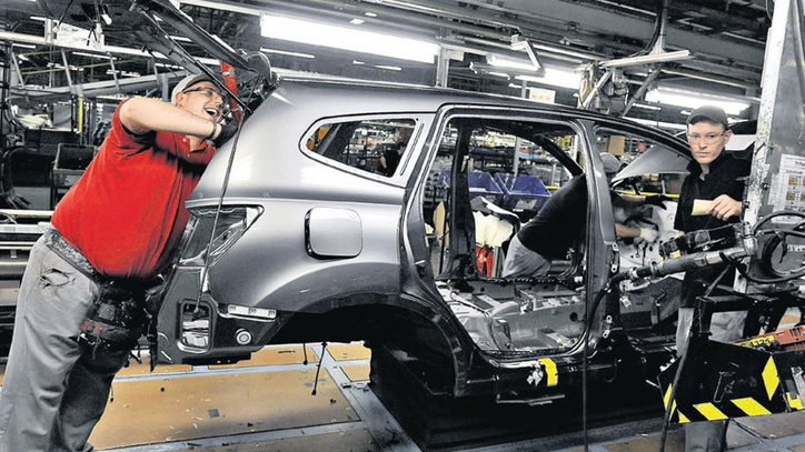 Zatvara se posljednja fabrika automobila u Austrаliji