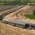 """""""Bugarski gasovod prioritet, da se završi do 2021."""""""