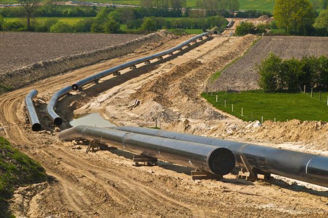 """Gasprom"" dobio dozvolu za izgradnju drugog kraka ""Turskog toka"""