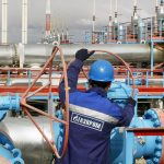 """""""Gasprom"""" započeo izgradnju morskog dijela """"Turskog toka"""""""