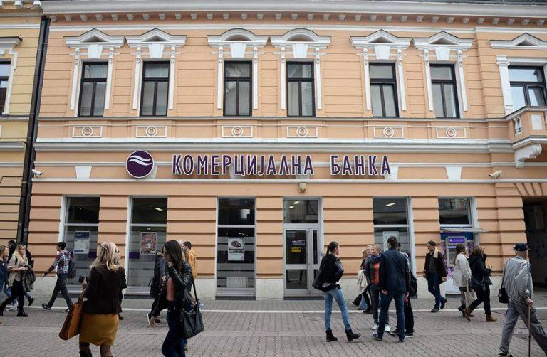 Mekinjić imenovan za direktora Komercijalne banke Banjaluka