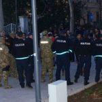 Kako su nacionalne stranke privatizovalepoliciju u Mostaru