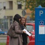 Gradovi ostvaruju znatne prihode od naplate parkiranja