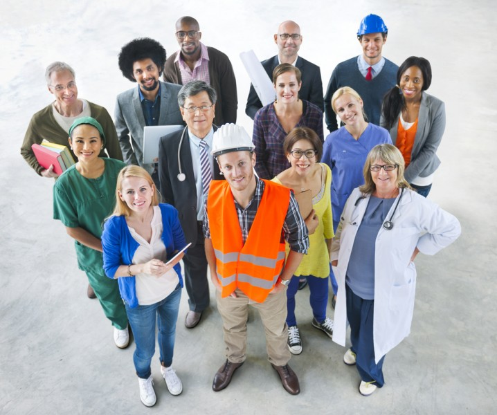 U privatnom sektoru SAD otvoreno najviše radnih mjesta