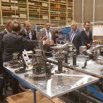 Predstavnici bh. automobilske industrije na okupljanju VW dobavljača