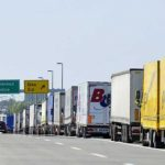 Obim prevezene robe u BiH manji za 4,2 odsto