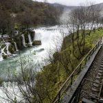 Vlada USK i Željeznice FBiH žele da ožive unsku prugu