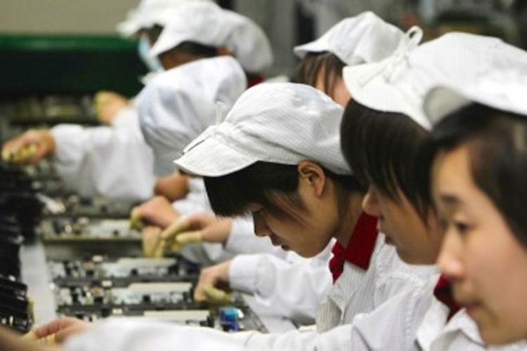 Japanska privreda usporila, taoci SAD i Kine