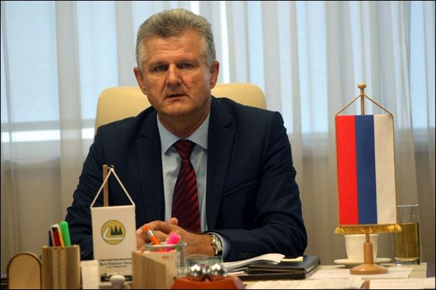 """Marić: Radnici ŠG """"Jahorina"""" dobiće platu iako su """"u minusu"""""""