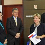 NJemačka dala detašman za 27 firmi iz Srpske