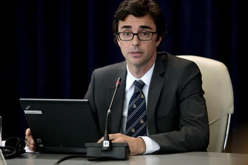Misija MMF-a u Srbiji od 20.oktobra do 1. novembra