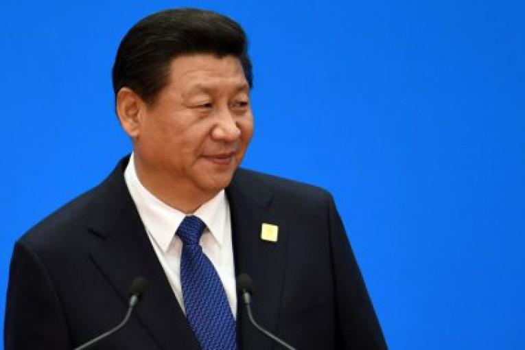 Đinping pozvao Putina na jačanje saradnje