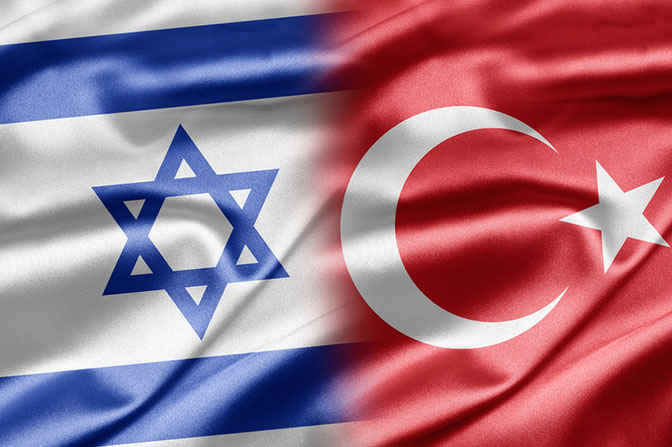 turkish isreali relations timeline A chronology of key events in the history of israel israel profile - timeline 4 may 2018 relations with turkey approach breaking point.