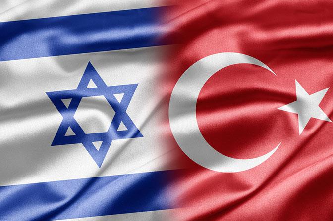Turska i Izrael grade gasovod?