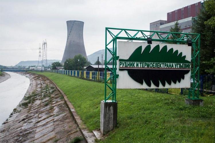 ugljevik-termoelektrana