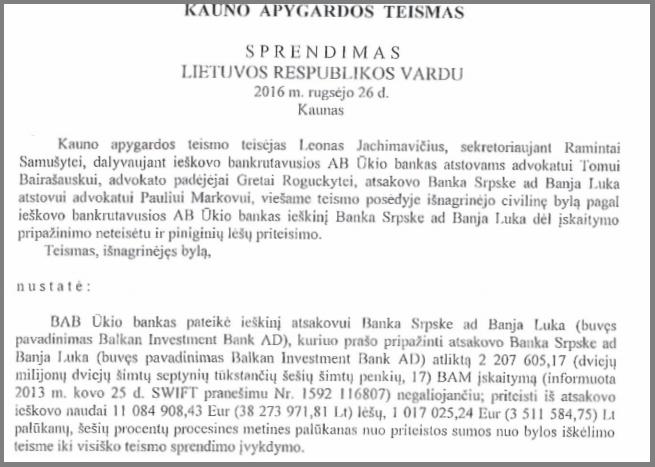 ukio-banka-presuda