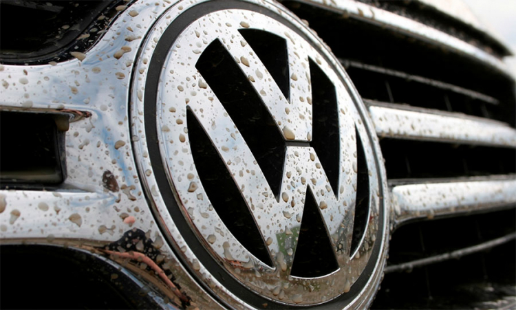 Pad prodaje VW automobila u Evropi za 14 posto