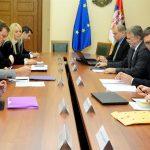 Sutra sastanak misije MMF-a i delegacije Srbije