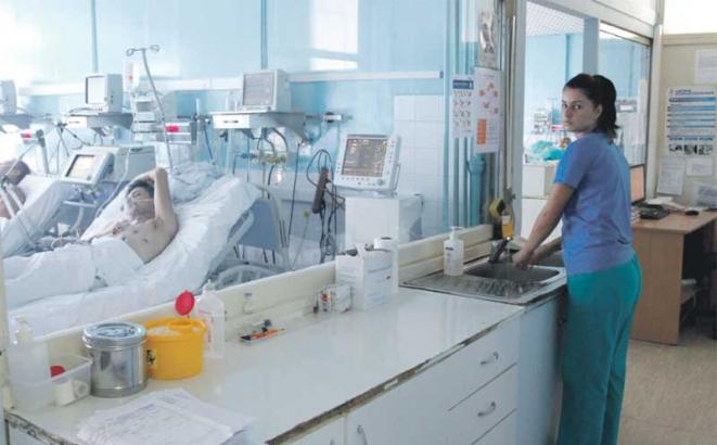 Granulić danas o povećanju cijene rada u zdravstvu