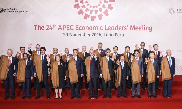 Samit APEC-a: Protiv protekcionizma, tržišta će i ubuduće biti otvorena