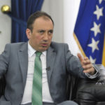 Crnadak: Turska najavila bescarinski uvoz novih 15.000 tona mesa iz BiH