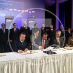 Dačić i Vang potpisali Sporazum o uzajamnom ukidanju viza