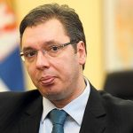 Vučić rezervisan prema signalima iz Prištine
