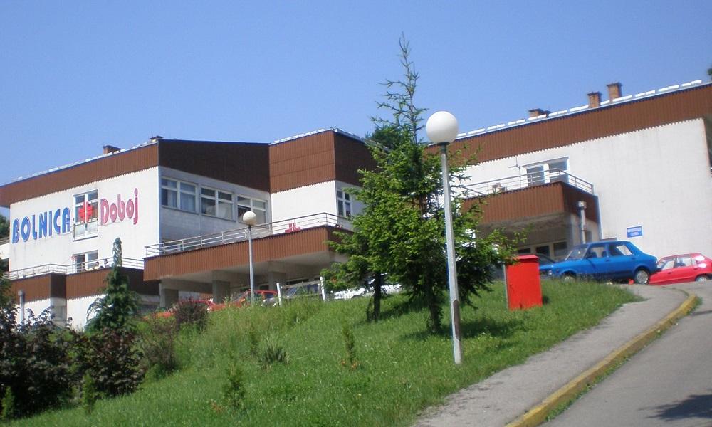 Doboj: Grad izdvaja 380.000 KM radi deblokade računa bolnice