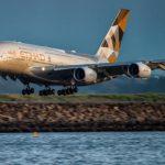 Etihad formira prvu lou kost avio-kompaniju u UAE