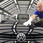 SAD Njemačkoj: Isporučite nam menadžere VW