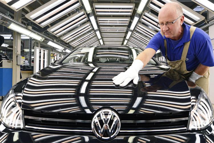 Tužbi protiv VW-a u Njemačkoj u samo tri dana pridružilo se 28.000 vlasnika dizela