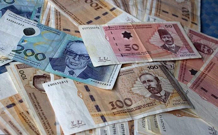 BiH stranim kreditorima svaki dan vraća blizu dva miliona KM