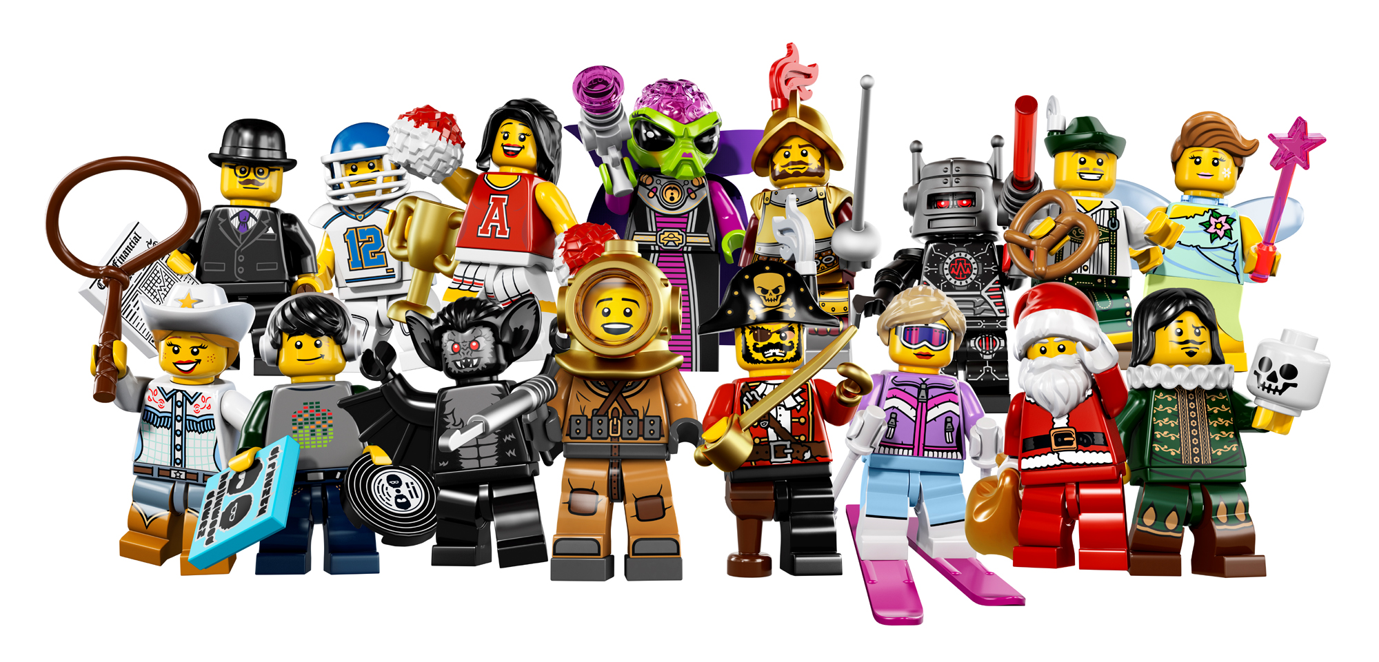 Lego otvara prvu trgovinu u Srbiji