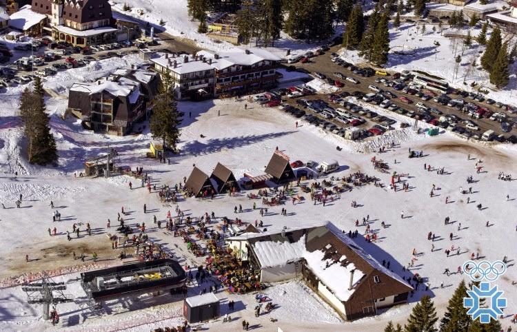 Na Jahorini će se graditi najduži alpine coaster u Evropi