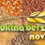 Produktna berza: Nastavljen pad cijena berzanskih roba