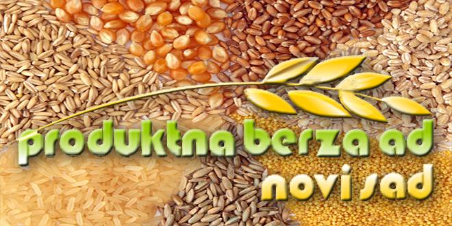 Produktna berza: Rast cijene pšenice i soje