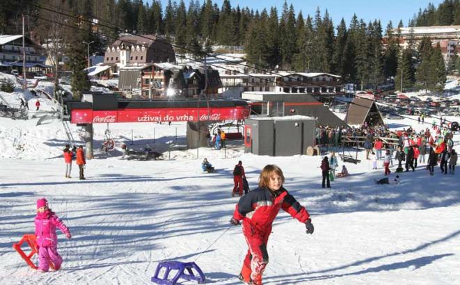 Ski-centri otvaraju vrata sredinom decembra