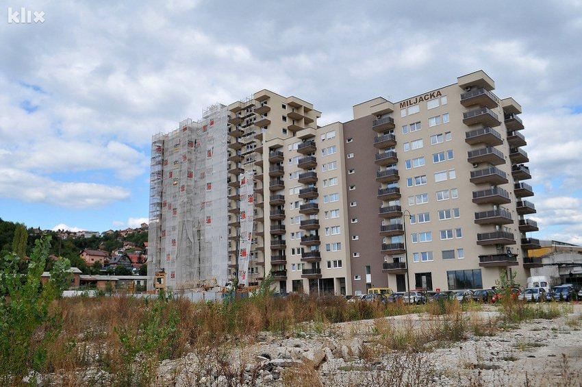 Najskuplji kvadrat stana u Srbiji plaćen 5290 evra