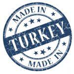 Sunovrat industrijske proizvodnje u Turskoj