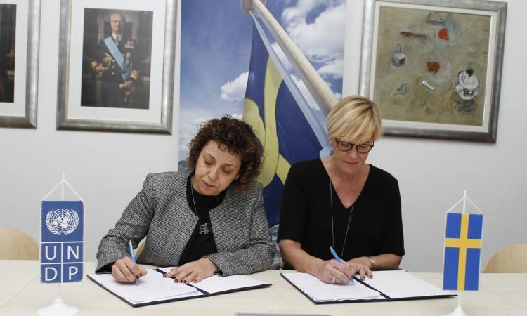 Vlada Švedske s dodatnih 720.000 evra podržava projekat uštede energije