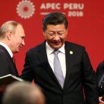 Putin i Đinping traže zonu slobodne trgovine u Aziji
