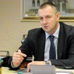 Podnesena krivična prijava protiv bivšeg ministra Radislava Jovičića