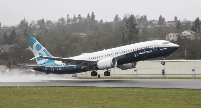 Prihodi Boeinga prvi put u istoriji premašili 100 milijardi dolara
