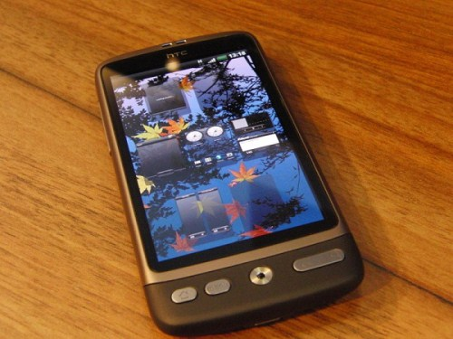 Veliki pad prihoda HTC-a u septembru