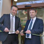 Otvorena filijala Sberbank Banja Luka u Kozarskoj Dubici